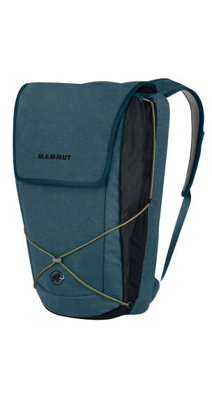 Mammut Xeron Commuter 20 Daypack dark chill